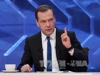 Nền kinh tế Nga đã chuyển sang giai đoạn tăng trưởng