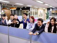 Phim Hàn Quốc 'Văn phòng lấp lánh' trên VTV3: Tiết lộ những mặt tối ở chốn công sở