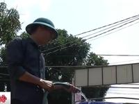 Hàng nghìn hộ dân ở Kon Tum thiếu nước sạch
