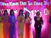 Cộng đồng người Việt tại Tây Nam nước Đức kỷ niệm 30 năm xa quê