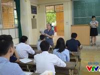 Tư vấn cách ôn và làm bài thi tổ hợp kỳ thi THPT Quốc gia