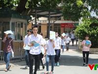 Thay đổi phương thức hỗ trợ thí sinh tham dự kỳ thi THPT Quốc gia