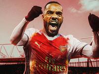Lacazette lý giải quyết định gia nhập Arsenal