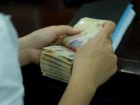 Lãi suất liên ngân hàng giảm thấp nhất trong 8 tháng