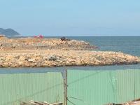 Nguy cơ hủy hoại Vịnh Nha Trang do lấn biển xây resort