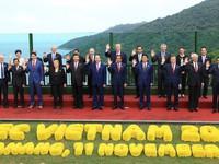 Lãnh đạo các nền kinh tế APEC nhất trí thông qua Kế hoạch hành động APEC