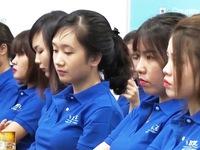 Cơ hội việc làm bền vững cho nữ thanh niên nhập cư Hà Nội