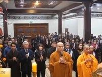 Cộng đồng người Việt tại Ba Lan dự lễ Thượng Nguyên