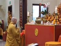 Ngày lễ các Thánh của cộng đồng người Việt tại Ba Lan