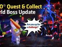 'LEGO Quest & Collect' thêm nội dung hấp dẫn trong bản cập nhật mới
