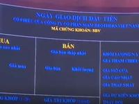 Doanh nghiệp Thái Lan đầu tiên lên sàn chứng khoán Việt Nam