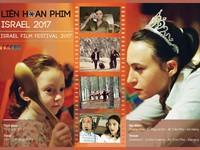 Liên hoan phim Israel tại thành phố Đà Nẵng