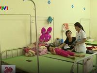 Nghệ An: 7/20 học sinh được xác định viêm cầu thận cấp