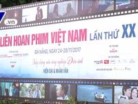 'Dấu ấn Điện ảnh Việt Nam qua 20 kỳ liên hoan phim'