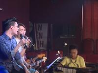 Ca sĩ Quang Dũng tích cực chuẩn bị trước thềm Liveshow 'Giấc mơ mang tên mình'