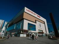 Lotte thiệt hại gần 900 triệu USD do các gặp khó ở Trung Quốc