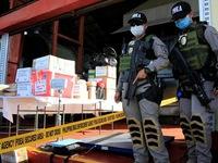 Philippines: Tiêu diệt hơn 80 tội phạm ma túy trong chiến dịch cao điểm