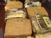 Hà Tĩnh bắt giữ đối tượng vận chuyển ma túy đá về Việt Nam