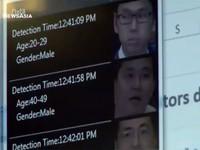 Công nghệ nhận diện khuôn mặt ngày càng phổ biến