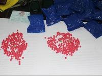 Sơn La: Thu giữ 6.000 viên ma túy tổng hợp