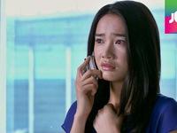 Phim Hàn '12 năm xa cách': Nhã Phương khóc lóc níu kéo người tình già
