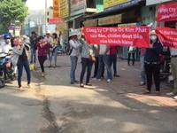 Điều tra 2 công ty môi giới nhà đất lừa khách hàng tại Đồng Nai