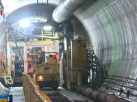 Nguy cơ chậm tiến độ Metro số 1 do thiếu vốn