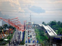 TP.HCM đề nghị hoàn trả tiền tạm ứng làm tuyến metro số 1