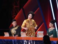 Việt Hương tiết lộ số cân nặng 'gây choáng' của Hồng Vân