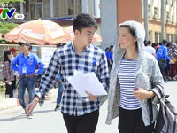Tổng hợp gợi ý giải đề các môn của kỳ thi THPT Quốc gia 2017
