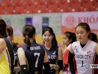 Ảnh: Chiêm ngưỡng vẻ đẹp của 10 ứng viên danh hiệu Hoa khôi VTV Cup Tôn Hoa Sen 2017