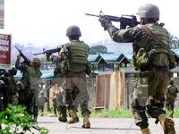 Philippines bắt giữ hàng chục công dân Indonesia dính líu bạo động ở Mindanao