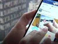 Dành càng nhiều thời gian cho mạng xã hội nguy cơ bị trầm cảm càng cao