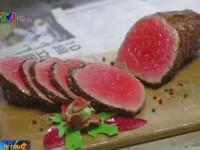 Độc đáo mô hình món ăn kích thích vị giác tại Nhật Bản
