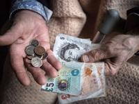 Mức lương hưu tại Anh thấp nhất trong các nước phát triển