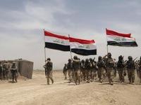 Iraq sơ tán dân thường khỏi Tây Mosul