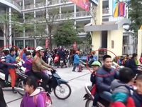 Hà Nội xử phạt hơn 1.000 người không đội mũ bảo hiểm