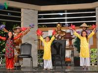 Ai Cập phát sóng chương trình trực tiếp ca ngợi Chủ tịch Hồ Chí Minh