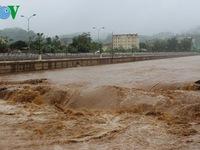 Thủ tướng chỉ đạo tập trung khắc phục hậu quả mưa lũ