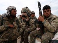 Mỹ không dừng hoàn toàn việc hỗ trợ cho các nhóm chống IS