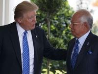 Malaysia, Mỹ nhất trí hợp tác chống khủng bố