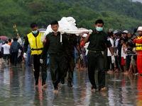 Việt Nam chia buồn vụ rơi máy bay quân sự của Myanmar