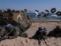 Mỹ và Hàn Quốc bác đề nghị của Trung Quốc về ngừng tập trận chung