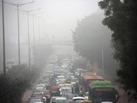 Ấn Độ cấm xe cỡ lớn ở New Delhi để giảm ô nhiễm