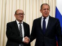 Nga 'lấy làm tiếc' về lệnh trừng phạt mới của Mỹ