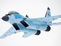 Nga bắt đầu sản xuất máy bay tiêm kích MiG-35