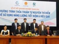 WB cho Việt Nam vay 102 triệu USD phát triển năng lượng sạch