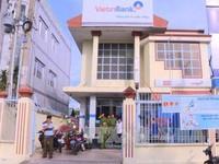 Xác định được nghi phạm gây ra vụ cướp ngân hàng Vietinbank tại Vĩnh Long