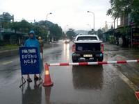 Tình hình mưa lũ ở miền núi phía Bắc và Bắc Trung Bộ vẫn rất căng thẳng