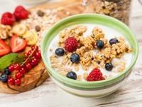 Ăn ngũ cốc trong bữa sáng không sợ tăng cân